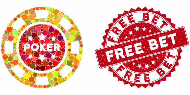 Free Bet Websites